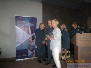 Weitere Auszeichnungen